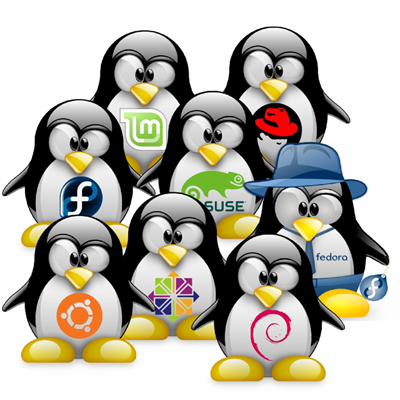 Linux Support Company