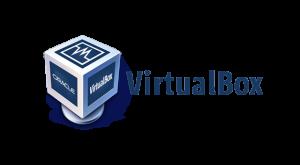 Virtualbox virtualisation