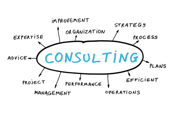 IT Consultants in Marlow
